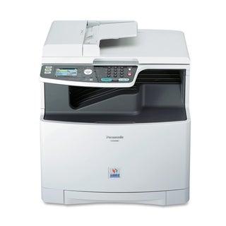 Panasonic Laser Multifunction Printer - Color - Plain Paper Print - D