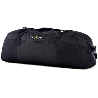Olympia Sports Plus 42-inch Polyester Sports Duffel