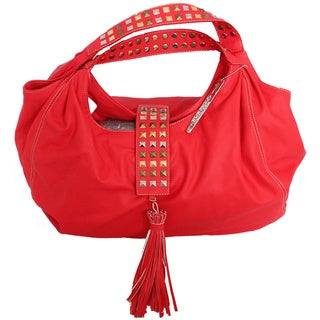 Chinese Laundry Globe Soft Hobo Designer Bag
