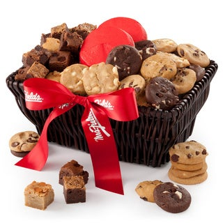Mrs. Fields - Sweet Sampler Cookie/Brownie Gift Basket