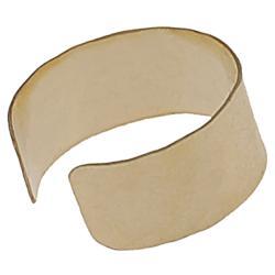 Goldfill Hammered Ear Cuff