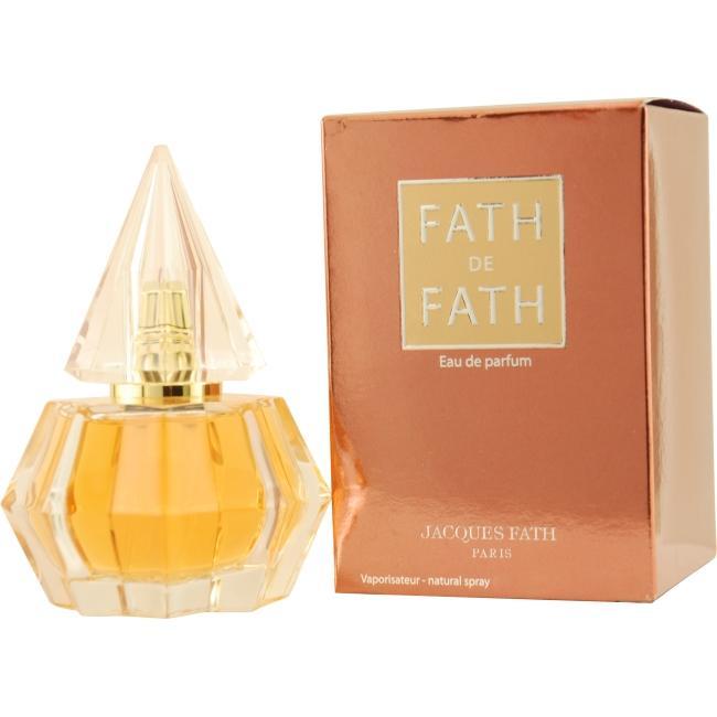 Jacques Fath Fath de Fath Women's 3.4-ounce Eau de Parfum Spray