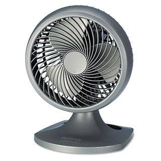 Holmes Blizzard 8-inch 3-Speed Oscillating Fan