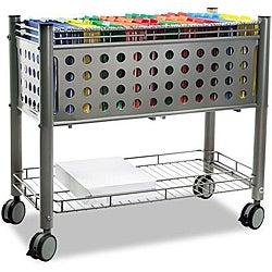 Vertiflex Smartworx File Cart