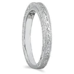 10k Gold 1/10ct TDW Diamond Ring (H-I, I1-I2)