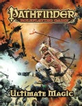 Pathfinder Roleplaying Game: Ultimate Magic (Hardcover)