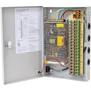 Q-see QS1018 Proprietary Power Supply