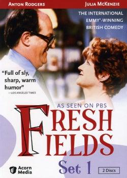 Fresh Fields Set 1 (DVD)