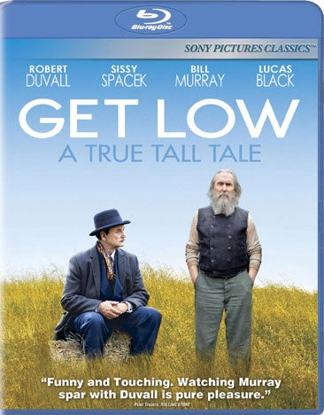 Get Low (Blu-ray Disc)