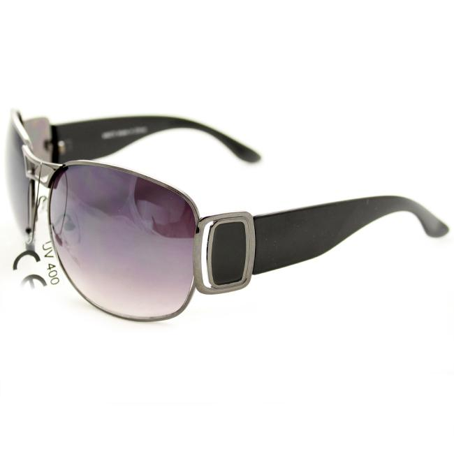 Women's M9273 Black Fashion Sunglasses