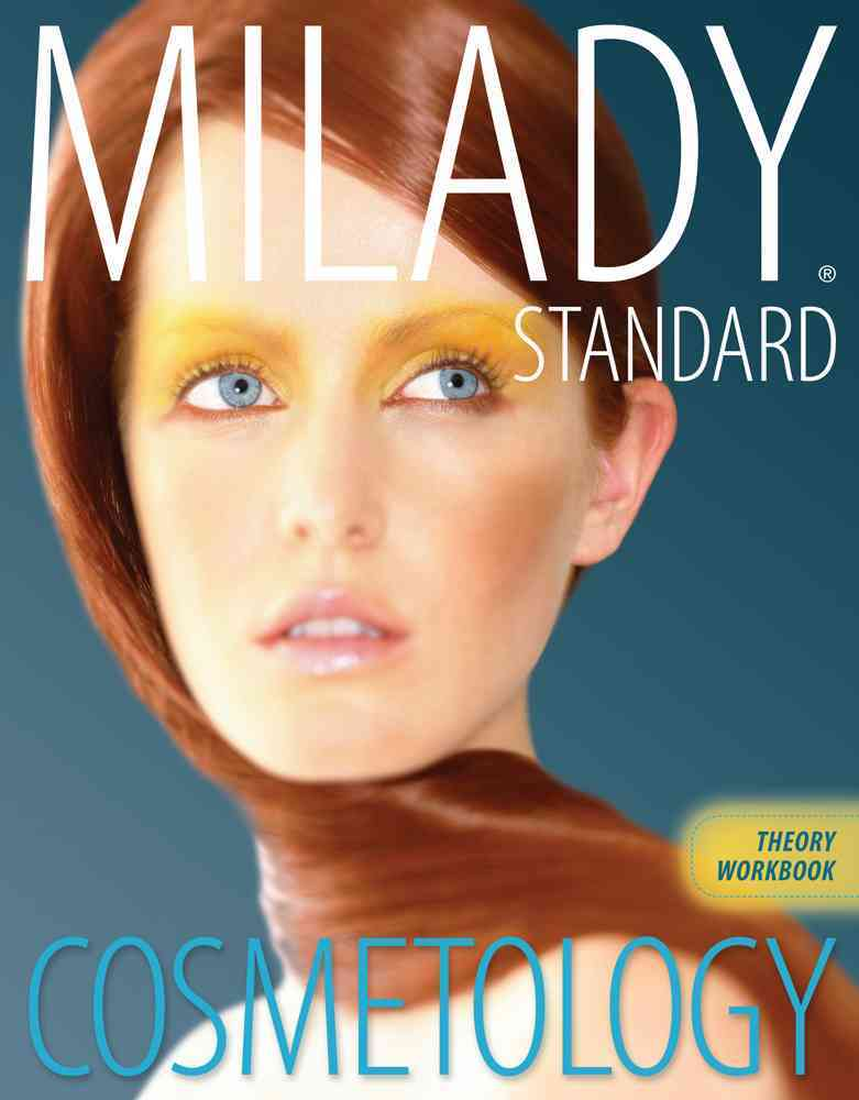 Milady Standard Cosmetology Theory Workbook (Paperback)