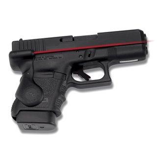 Crimson Trace Glock 29/30 Polymer Rear Activation Overmold