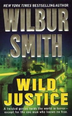 Wild Justice (Paperback)