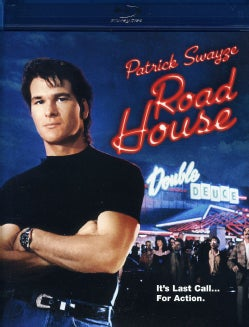 Road House (Blu-ray Disc)