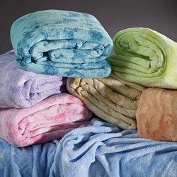 Horizons Fleece Twin-size Blanket