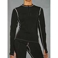Pro-Tec Women's Premium Padded Base Layer Shirt