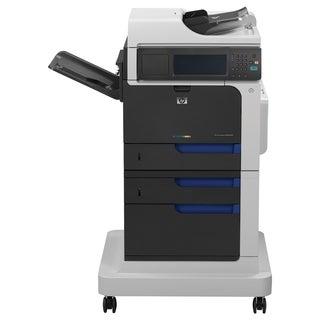 HP LaserJet CM4540F Laser Multifunction Printer - Color - Plain Paper