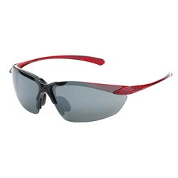 BTB-140 Red and Silver Sunglasses