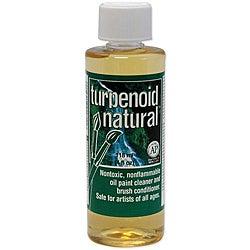 Turpenoid Natural 4-oz Turpentine Substitute