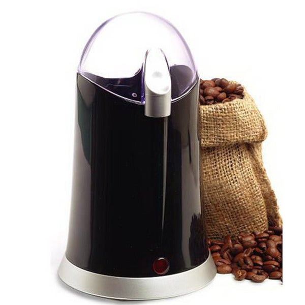 Central Coffee, Herb and Spice Grinder