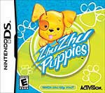 Nintendo DS - Zhu Zhu Puppies - By Activision Inc