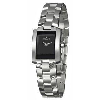 Movado Eliro Women's Stainless Steel Watch