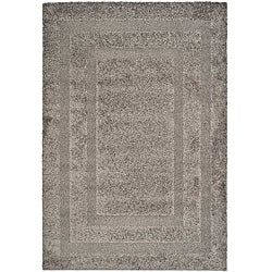 Safavieh Ultimate Dark Grey Shag Rug (8' x 10')