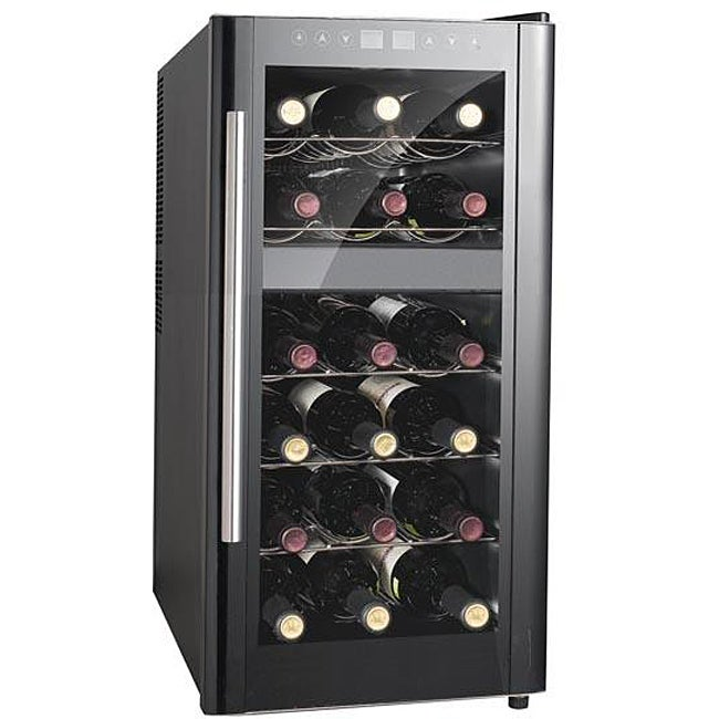 Sunpentown WC-1857DH 18-bottle ThermoElectric Wine Cooler