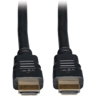Tripp Lite High Speed HDMI Cable with Ethernet, Digital Video with Au