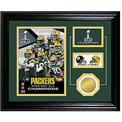 Super Bowl XLV Champion Desktop Photomint