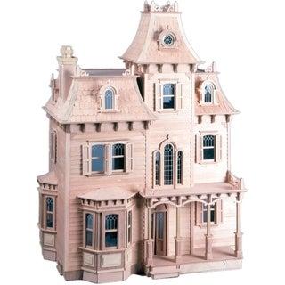 The Beacon Hill Dollhouse Kit
