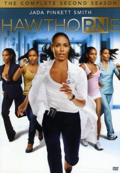 Hawthorne Season Two (DVD)