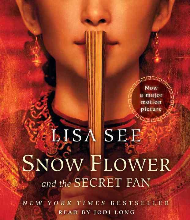Snow Flower and the Secret Fan (CD-Audio)