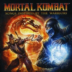 Various - Mortal Kombat: Songs Inspired By The Warriors (OST)