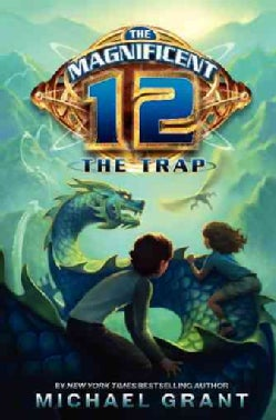 The Trap (Hardcover)