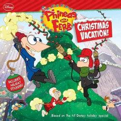 Christmas Vacation (Paperback)