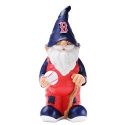 Boston Red Sox 11-inch Garden Gnome