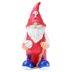 Philadelphia Phillies 11-inch Garden Gnome