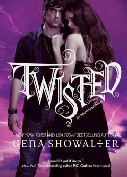 Twisted (Hardcover)