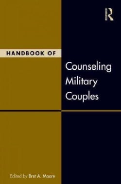 Handbook of Counseling Military Couples (Hardcover)