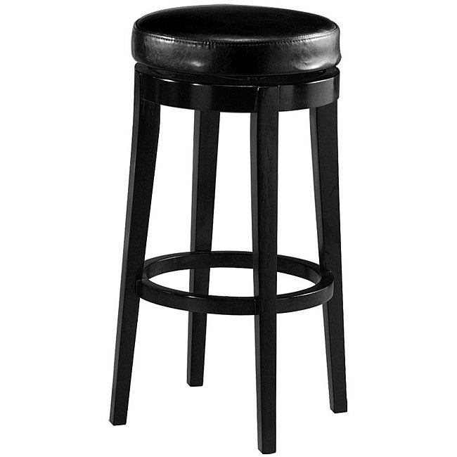 Richfield 26 Inch Backless Wood Counter Stool Overstock Shopping Great Deals On Bar Stools