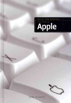 The Story of Apple (Hardcover)