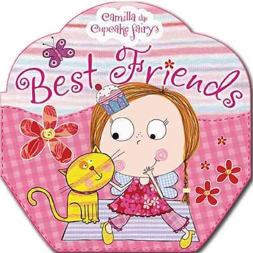 Best Friends (Board book)