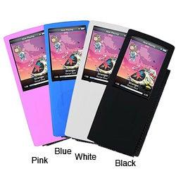 iHip Apple iPod Nano 4G Silicone Case