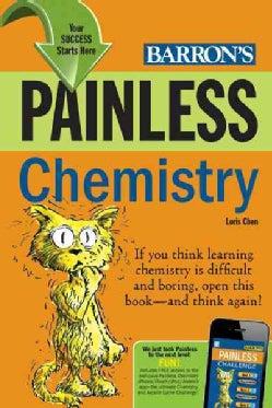 Painless Chemistry (Paperback)