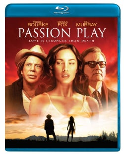 Passion Play (Blu-ray Disc)