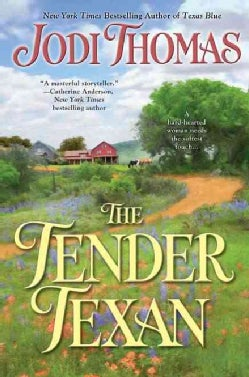 The Tender Texan (Paperback)