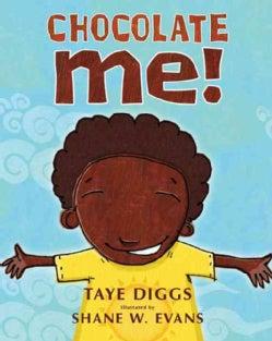 Chocolate Me! (Hardcover)