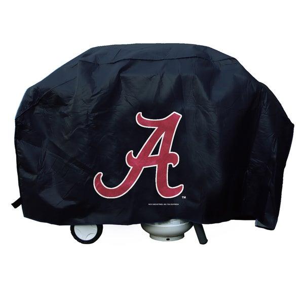 Alabama Crimson Tide Deluxe Grill Cover