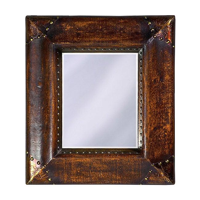 Boardwalk 30x34-inch Mirror